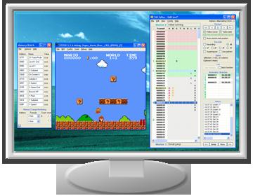 интерфейс программы coreldraw x7